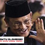 Teringat Pesan Dari BJ Habibie Pada Saat Indonesia Juara Piala Thomas 1998 Dulu