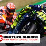 Marc Marquez Menjelaskan Insiden Lap Terakhir Dengan Rossi di MotoGP San Marino