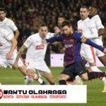 Prediksi Bola La Liga Spanyol Eibar vs Barcelona 19 Oktober 2019
