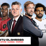 Prediksi Bola Liga Inggris Manchester United vs Liverpool 20 Oktober 2019