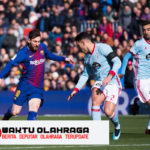 Prediksi Bola La Liga Spanyol Barcelona vs Celta Vigo 10 November 2019