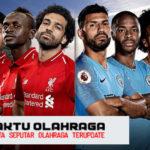 Prediksi Sepak Bola Liga Premier Inggris Liverpool vs Manchester City 10 November 2019