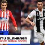 Prediksi Bola Liga Champions Juventus vs Atletico Madrid 27 November 2019