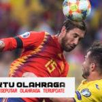 Prediksi Bola Kejuaraan Liga Eropa Spanyol vs Rumania 19 November 2019