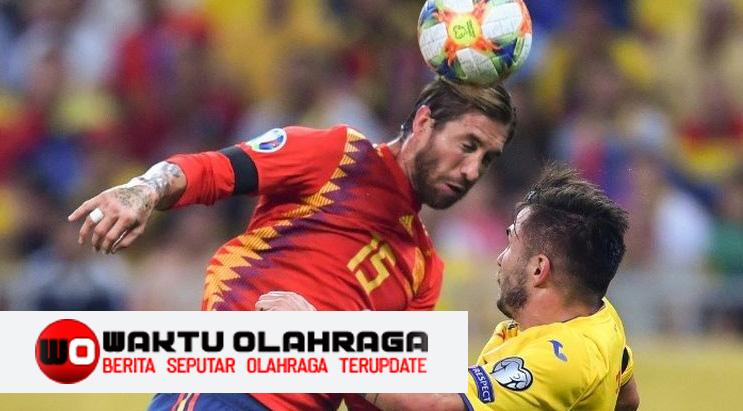 prediksi bola spanyol vs rumania