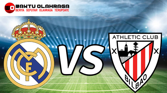 Real Madrid vs Ath.Bilbao