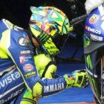 Rossi Meragukan Bisa Merebut Podium pertama Di MotoGP Qatar