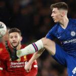 Liverpool Berhasil Disingkirkan Oleh Chelsea dari Piala FA
