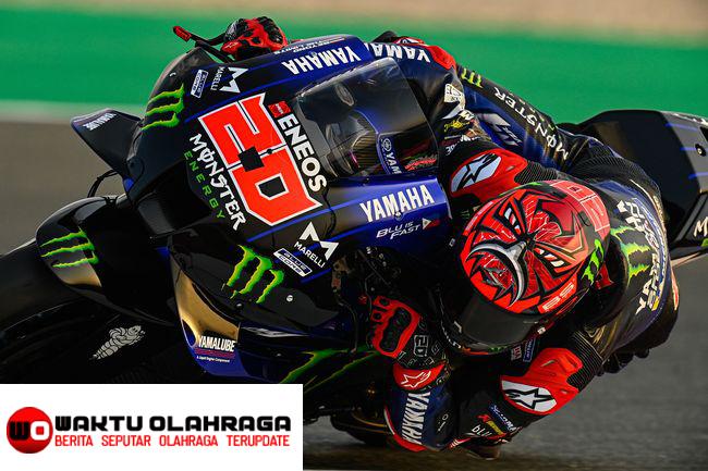 Valentino Rossi MotoGP Qatar 2021