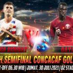 Prediksi Skor USA vs Qatar Semifinal Concacaf Gold Cup