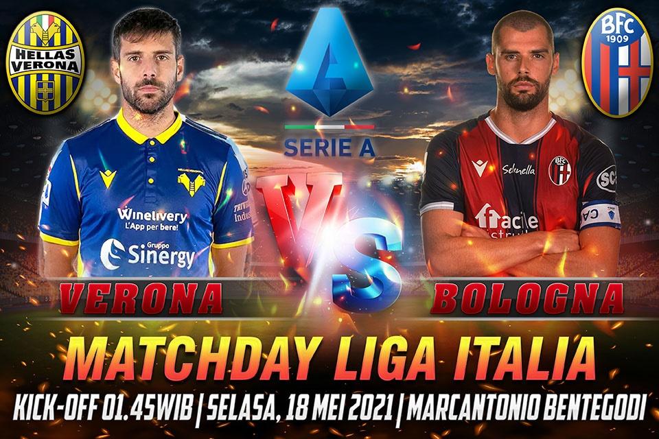 prediksi Verona vs Bologna