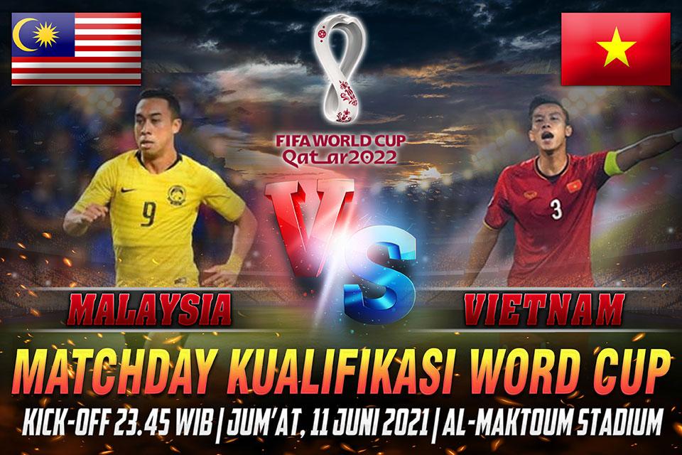 Prediksi Skor Malaysia vs Vietnam