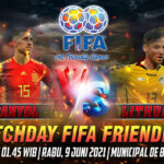 Prediksi Skor Spanyol vs Lithuania, 9 Juni 2021 Friendlies