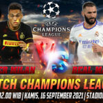 Prediksi Skor Inter Milan vs Real Madrid Champions League