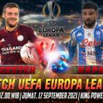 Prediksi Skor Leicester vs Napoli UEFA Europa League